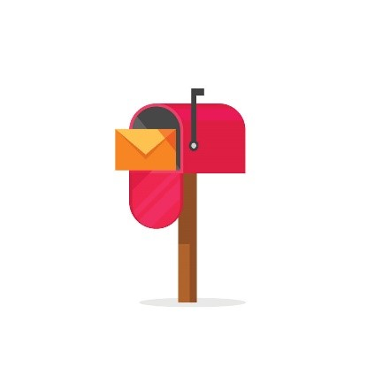 Letterbox For Email