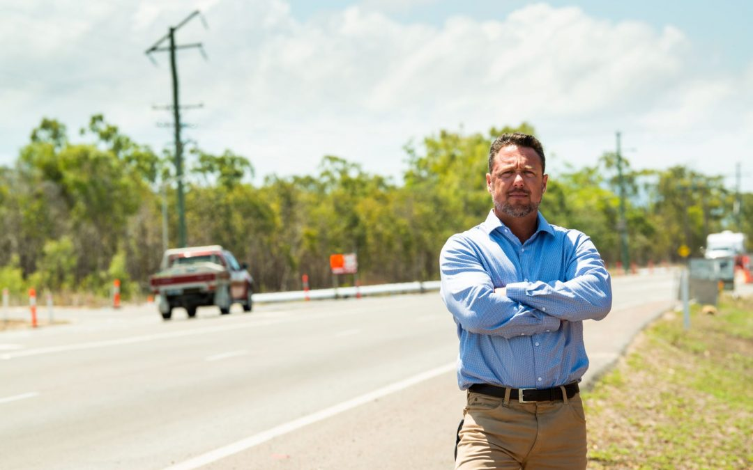 Labor avoids here and now problems while pushes on with Ingham bypass